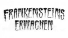 FrankensteinsErwachen