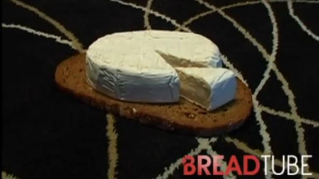Brot-Und-Käse-Pornografie