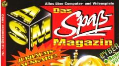 ASM-Spaßlogo