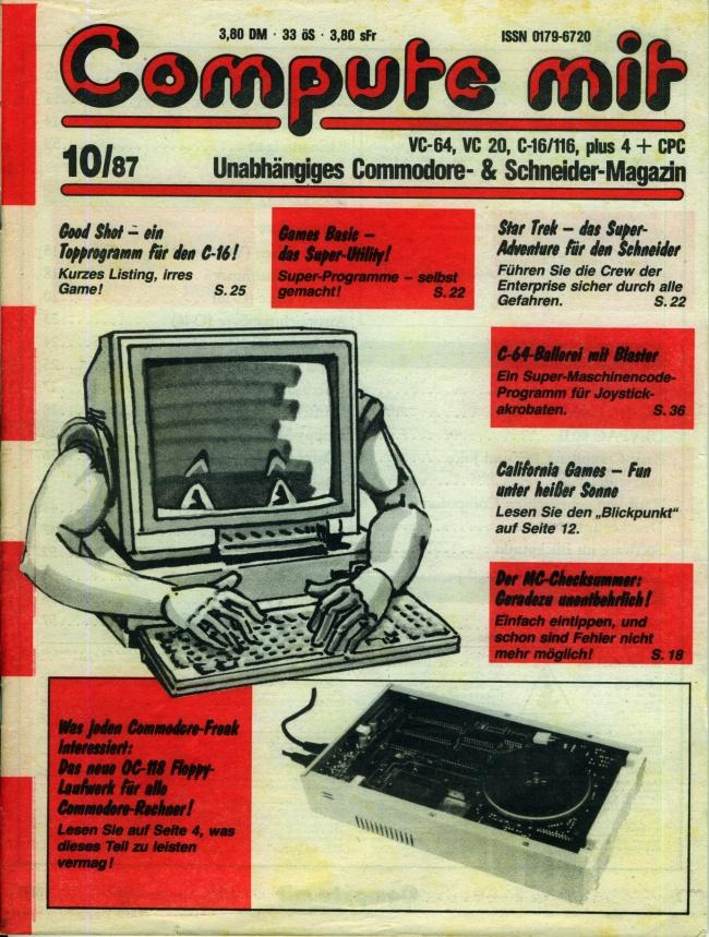 Compute-mit-Cover
