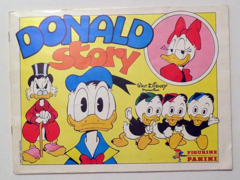 DonaldStory