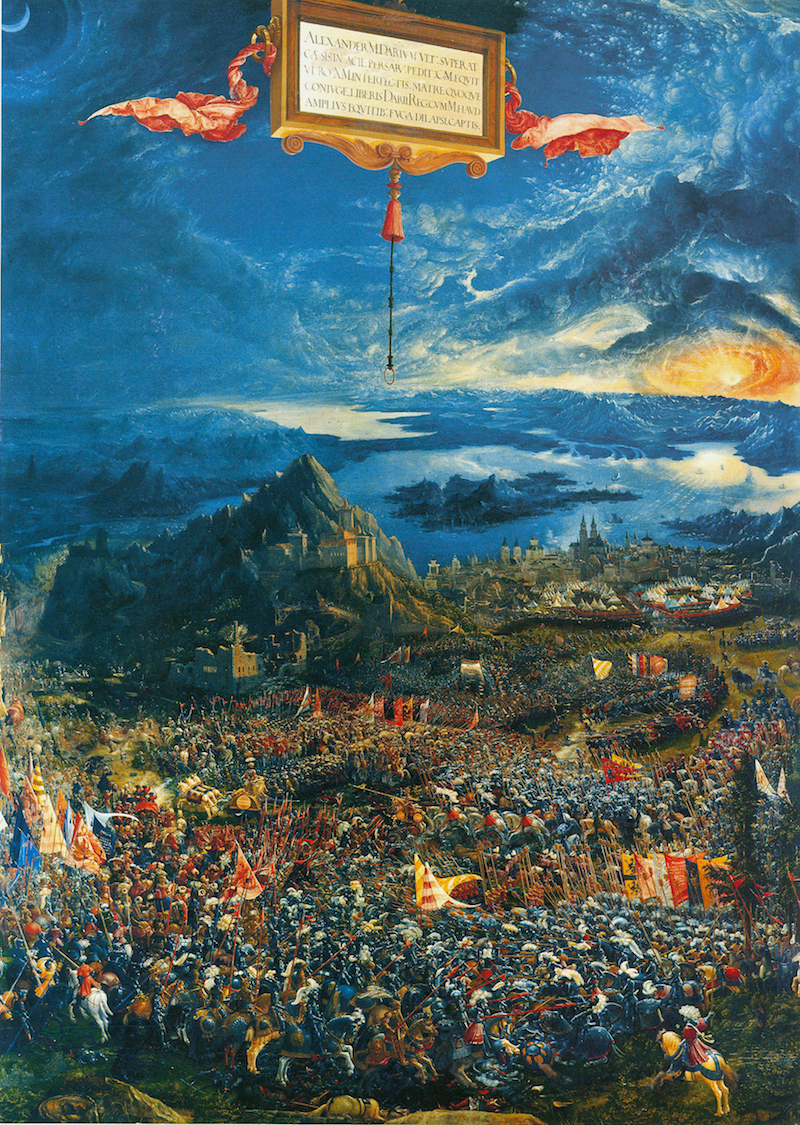 Alexanderschlacht