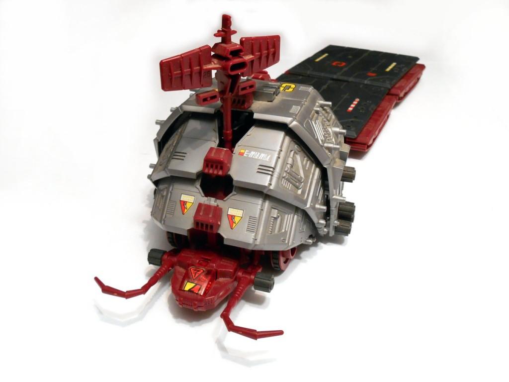 RedScavenger