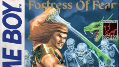 Wizards & Warriors X - The Fortress of Fear klein