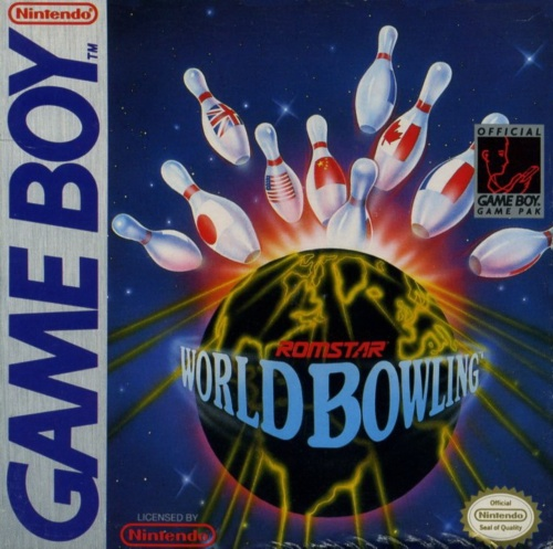World Bowling (US)