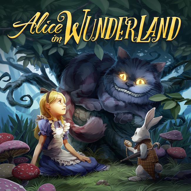 aliceimwunderland